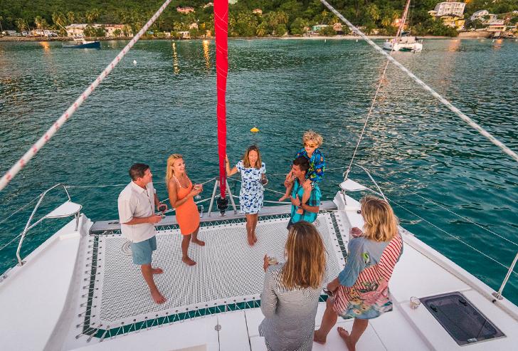 Sunsail 404 Sunsail Yacht Ownership