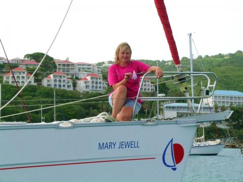 Sunsail owner